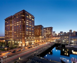 event - boston