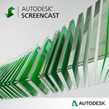 screencast badge