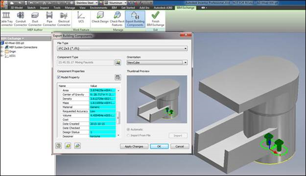 New release for Inventor 2016 Subscription Customers – Tips, tricks