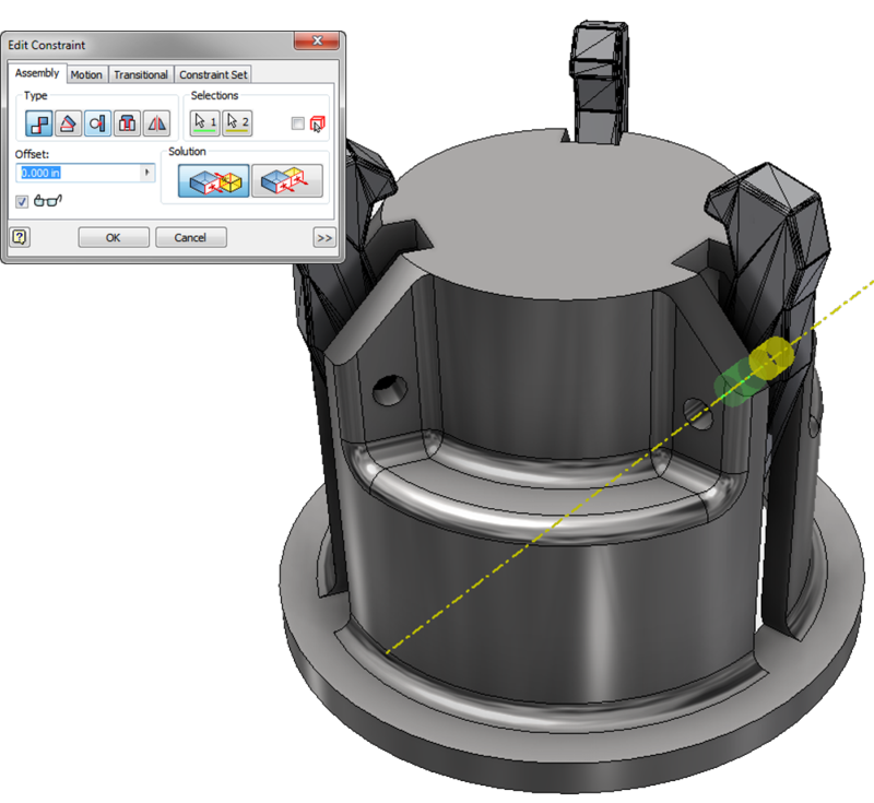 Powering Forward With Autodesk Inventor 2017 Release