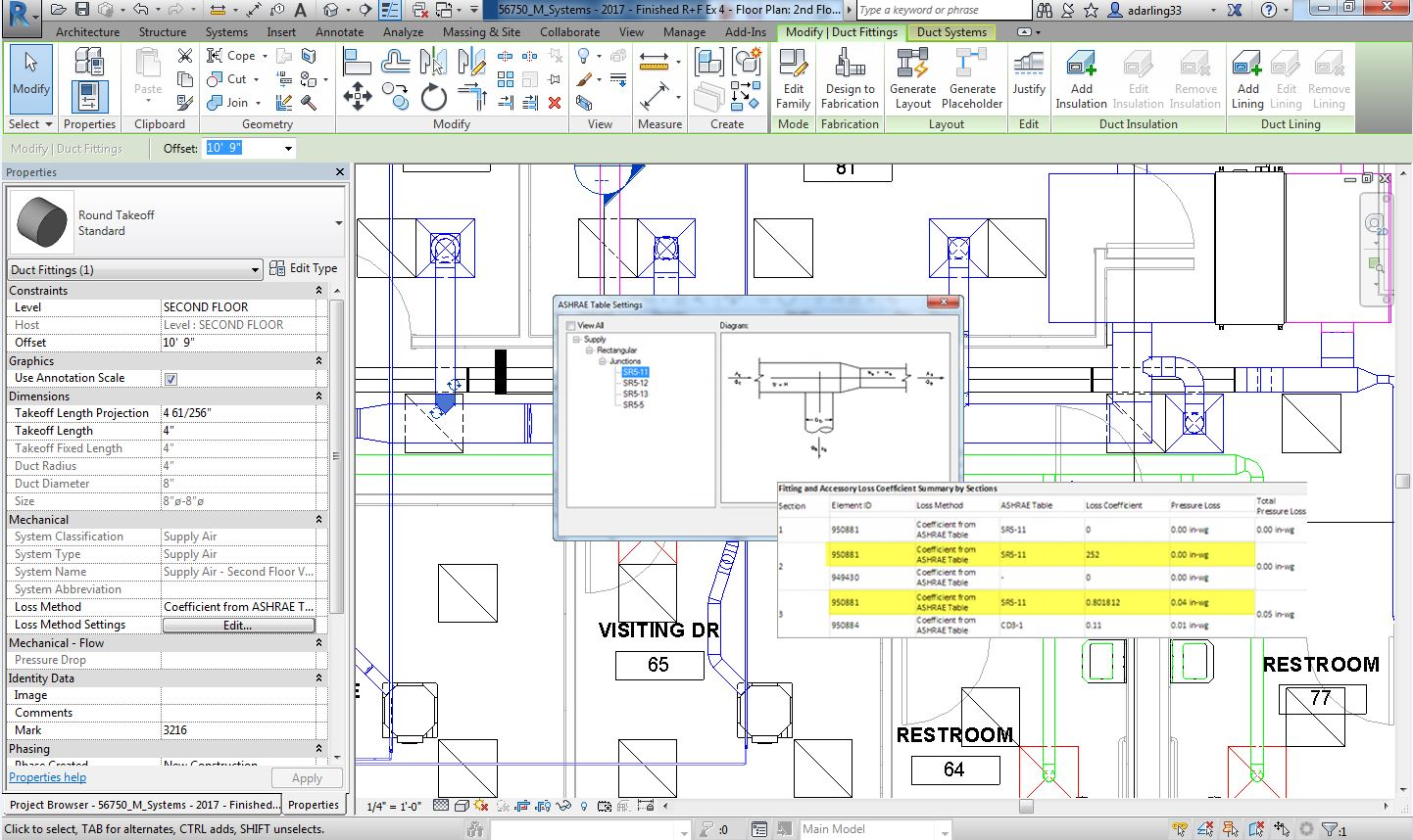 Revit MEP 2017 Release – improvements for MEP | Tips, tricks