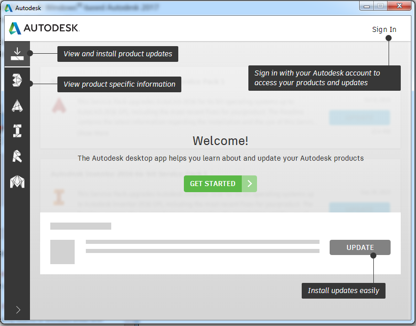 The Autodesk Applications Manager is Dead, Long Live the